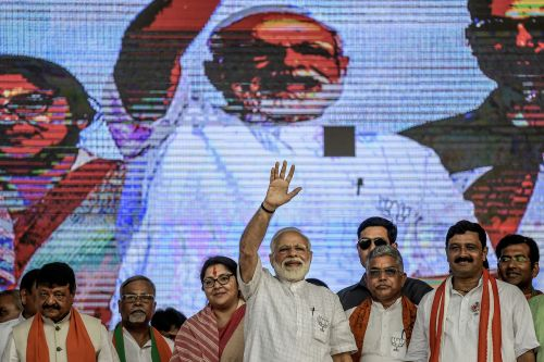 What Will India Look Like If Modi Returns to Power?