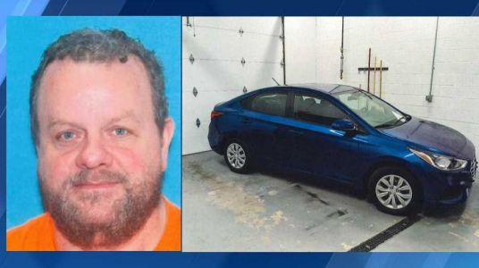 State police looking for missing York County man