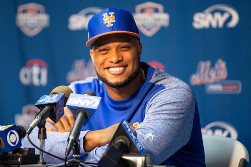 How Robinson Cano and the Mets could save each other
