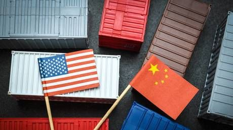 Trump wants US government to restrict more goods & services from China