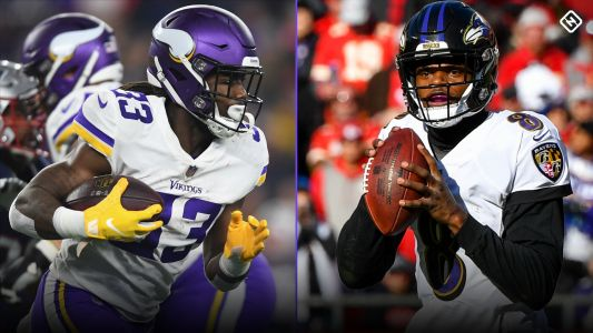 Week 15 Fantasy Football Stock Watch: Dalvin Cook moving up, Lamar Jackson down in fantasy playoffs