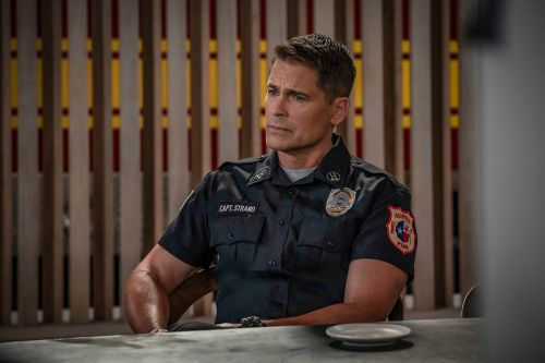 Rob Lowe tries again with Fox spinoff '9-1-1 Lone Star'