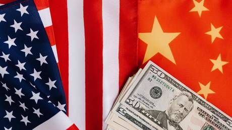 US eases ban on security investments that finance Chinese military companies