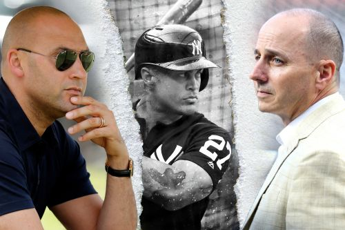 Inside the Derek Jeter-Brian Cashman feud that festered for years before Stanton heist