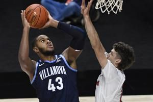 College hoops back at MSG with Villanova-Virginia on Dec. 19