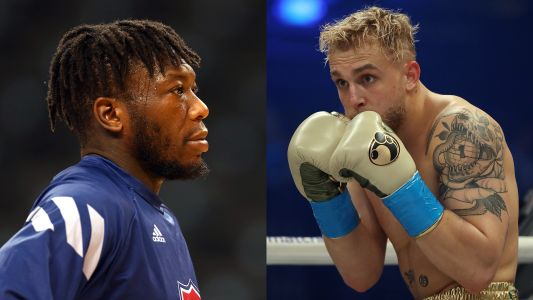 When is the Jake Paul vs. Nate Robinson fight? Date, time, price & how to watch celebrity boxing match