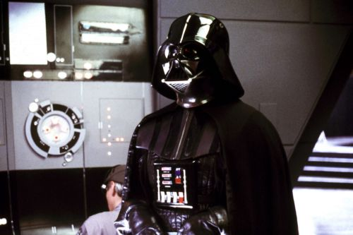Darth Vader actor David Prowse reportedly died from COVID-19