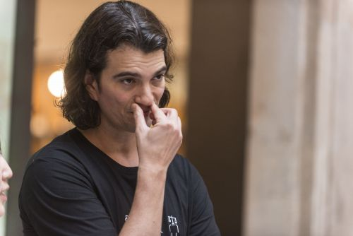 WeWork board is turning against CEO Adam Neumann: report