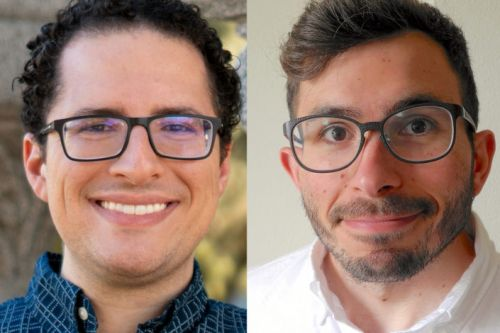 Two Stanford graduate students win Rome Prize