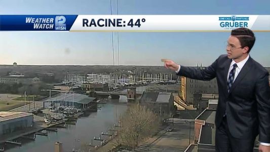 Videocast: 40s to 50s to 60s