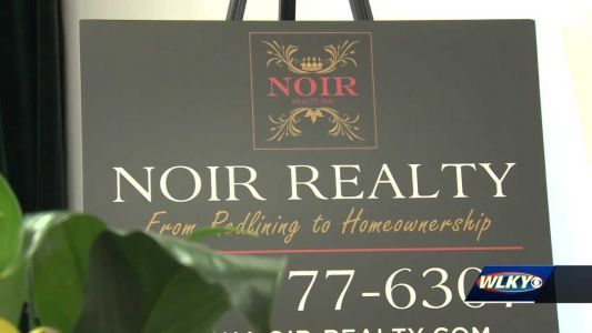 Louisville real estate firm wants to help Black families buy homes