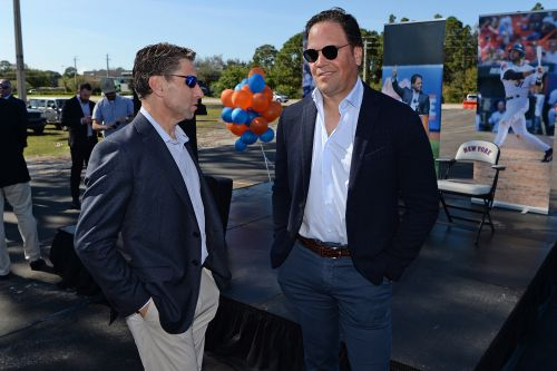 Mike Piazza disgusted by MLB's 'sad' sign-stealing chicanery