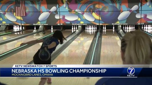 Nebraska High School Bowling Association hosts inaugural state championships