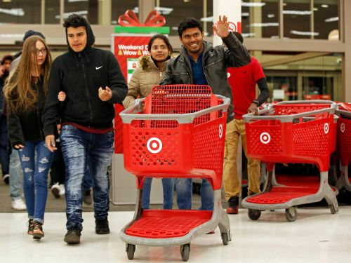 A Target exec who posed as a researcher to interview unsuspecting shoppers describes how their brutally honest feedback allowed the company to improve its grocery game