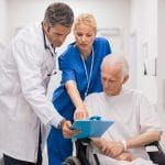 Frailty May Hike Risk of Dementia