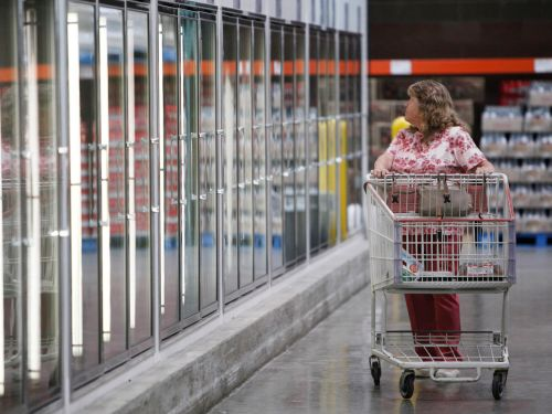 Costco says members can only bring one guest to stores as the shopping frenzy during the pandemic continues