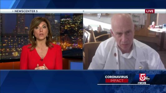 Dr. Finberg on travel and vaccine supplies