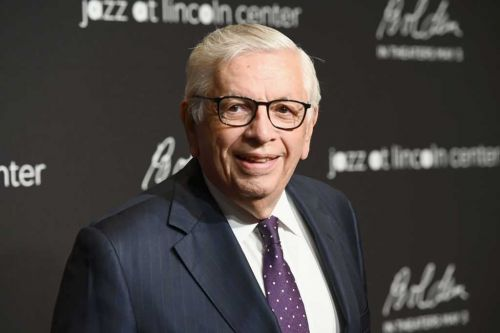 Former NBA Commissioner David Stern has emergency brain surgery