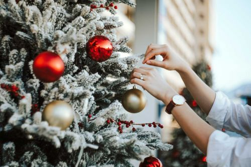 Common Christmas tree decorating mistakes - and how to avoid them