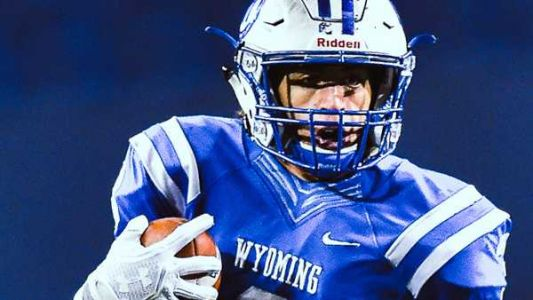 Wyoming's Evan Prater named 2019 Ohio Mr. Football