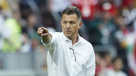 Osorio should be firmly at the top of USMNT coaching wish list after toppling Germany