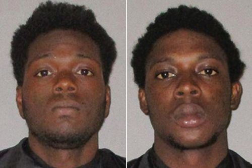 Men pull guns over cold McDonald's burgers, arrested while waiting for new order