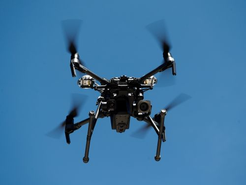 So many drones and aircraft swarmed the site of Kobe Bryant's helicopter crash, the FAA was forced to close the airspace