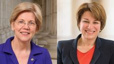 The New York Times Endorses Elizabeth Warren And Amy Klobuchar