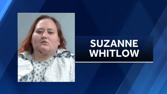 Lexington woman sentenced to 20 years for killing LMPD detective, veteran in crash
