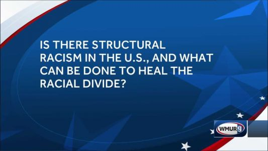 Race relations: Republicans running for U.S. Senate in NH address structural racism, healing racial divide