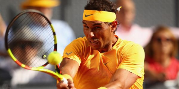 Rafael Nadal loses on clay after record-breaking 50 straight sets won on the surface