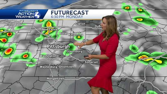 Impact Day: Strong to Severe Storms