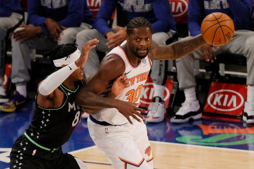 Knicks' Julius Randle shows how right player can change everything