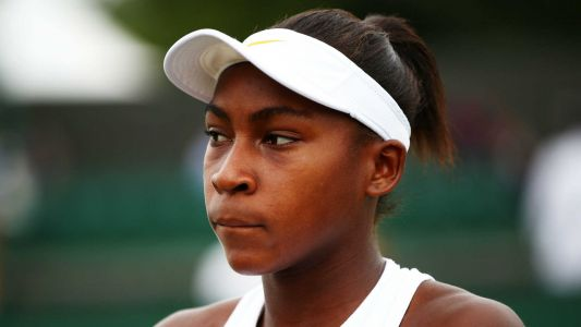 U.S. Open wants 15-year-old Coco Gauff in main draw despite age restrictions, report says
