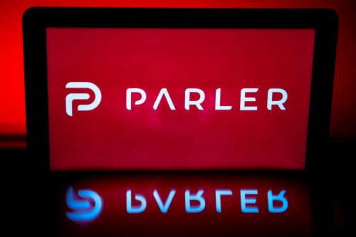 'It could be never': Parler CEO says social app may not return