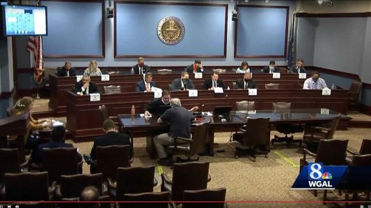 Pa. lawmakers look into ongoing problems with unemployment compensation system