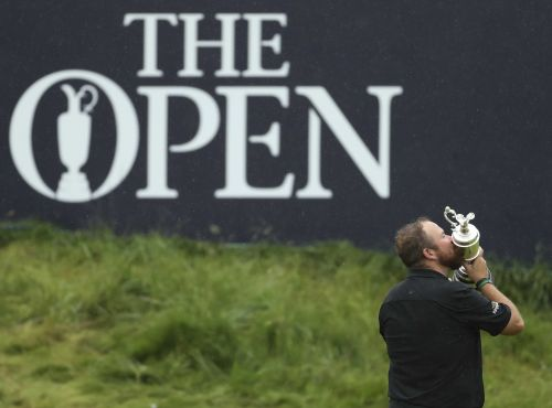 2020 British Open canceled amid coronavirus pandemic, Royal St. George's to host in 2021