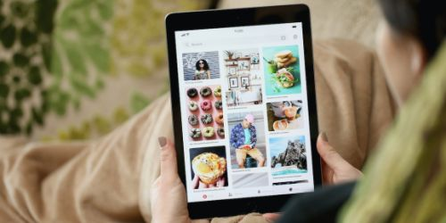 Pinterest: How AR elevates our data strategy