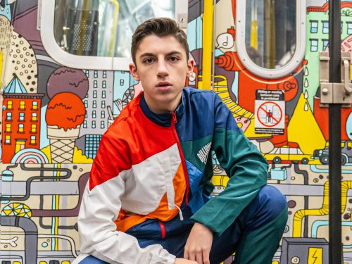 18-year-old Eitan Bernath makes wildly popular TikTok and Instagram cooking videos. He breaks down his short-form video strategy that gets millions of views