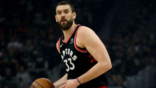 NBA free agency news: Marc Gasol exercises option, returning to Raptors