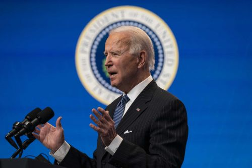 Joe Biden to sign executive orders to cut US oil, gas and coal emissions