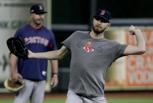 Cora: Sale to start Series opener, Price likely for Game 2