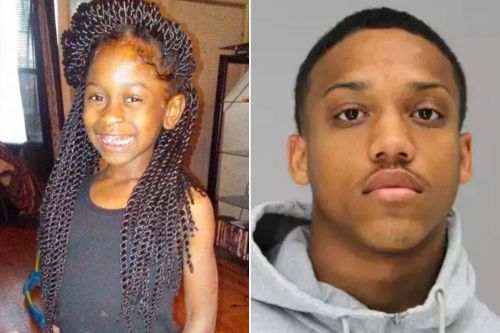 Dallas rap rivalry leads to shooting death of 9-year-old girl