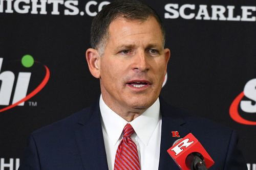 Greg Schiano: Rutgers goals, his controversial Giants play