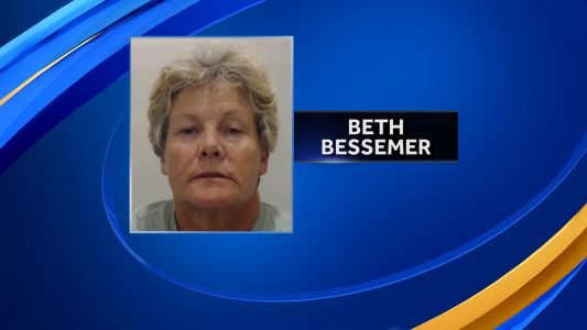 Pet groomer charged in golden retriever's death