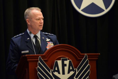 The Force We Present: Future of AF operations