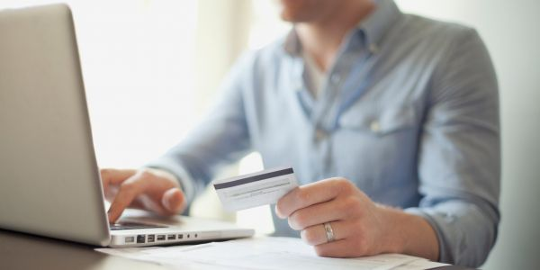 4 things you should put on your credit card