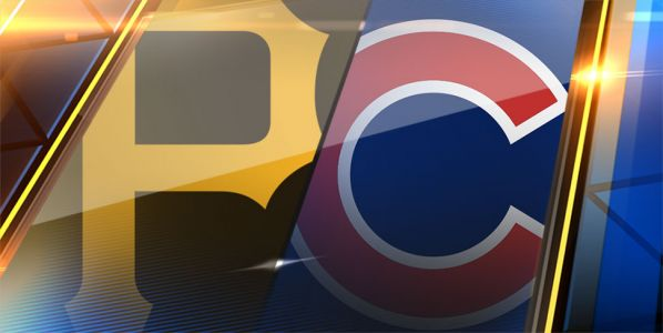 Taillon outpitches Hamels as Pirates beat Cubs 5-1