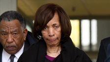 Ex-Baltimore Mayor Catherine Pugh Sentenced To 3 Years In Children's Book Scam