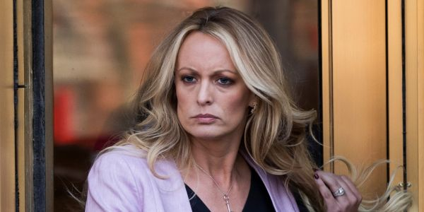 Lawyer: Stormy Daniels will plead not guilty